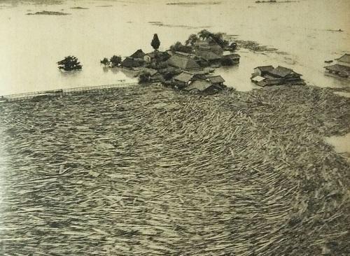 Kyushu-oversvømmelserne i 1953