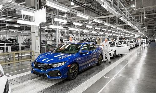Biler i Japan