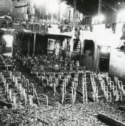 Branden i Ohara-biografen